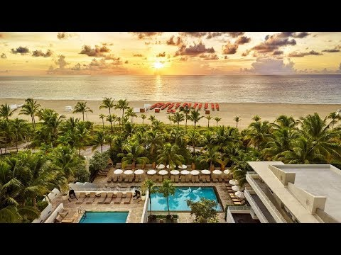 10 Best Family Hotels in Miami Beach, Florida, USA