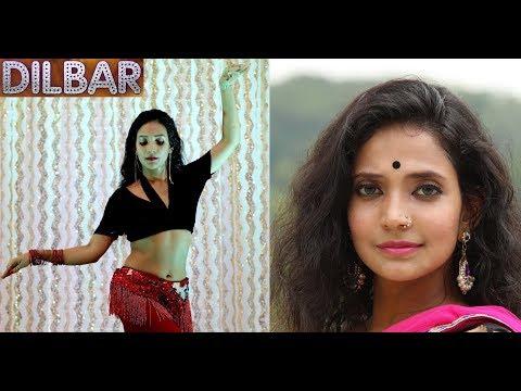 DILBAR DANCE | Satyameva Jayate