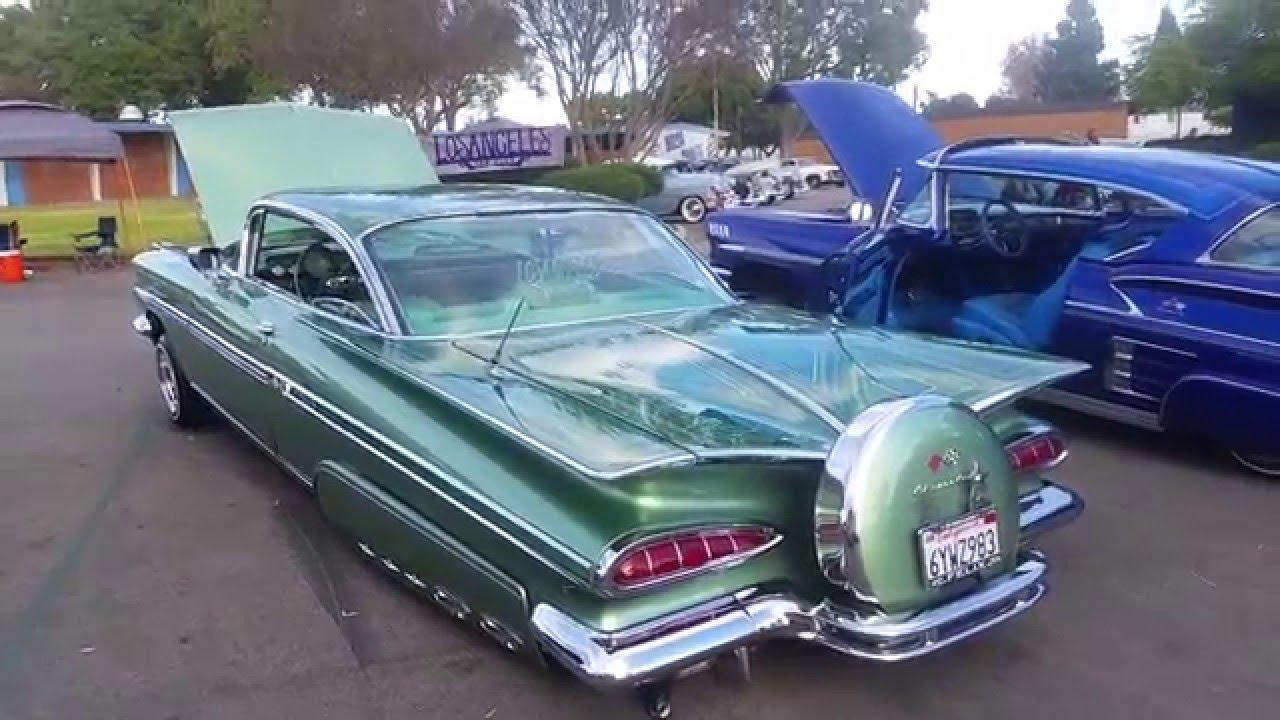 59 impala [ 1280 x 720 Pixel ]