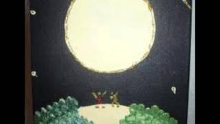 Suzzies Orkester-Dansar i månens sken