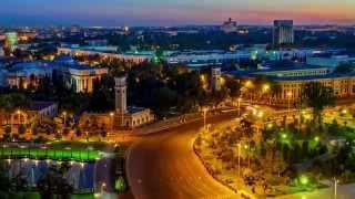 Tashkent City(Все права на данное видео принадлежат Алексею Тудакову., 2015-10-11T19:38:35.000Z)