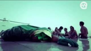Marteria-Blaue Lagune (Marsimoto pitched)