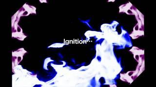 【リリックビデオ】KEN THE 390 / Ignition feat.SHIROSE from WHITE JAM