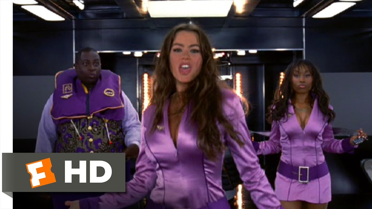 Soul Plane Trailer Deutsch