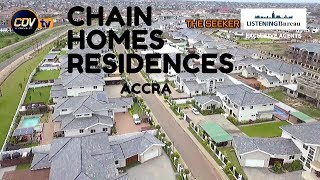 Chain Home Residences  Airport Valley Accra Ghana Enjoy the tour