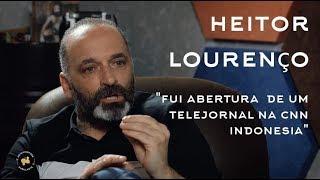 Metamorfose Ambulante #20 - Detido em França - Heitor Lourenço