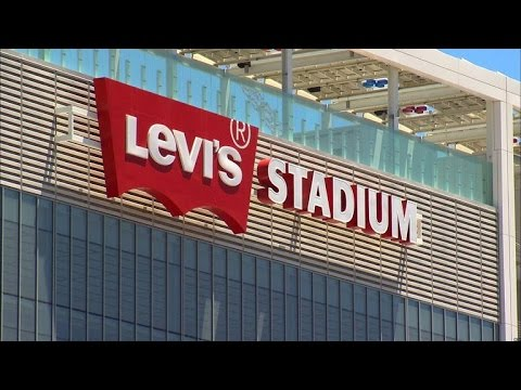 CNET News - 49ers Levi's Stadium: The stadium that Silicon Valley built