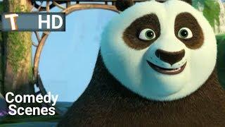 Kung fu panda 3 scene 2 in tamil