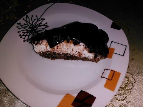 Pratik muzlu pasta