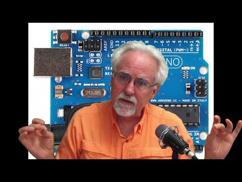 Arduino Tutorial 8: Understanding Pulse Width Modulation (PWM) And The Arduino Analog Write Command