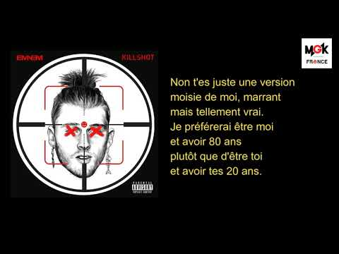 Eminem - Killshot ( Traduction français )