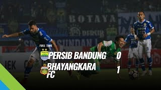 Download Video [Pekan 12] Cuplikan Pertandingan Persib Bandung vs Bhayangkara FC, 31 Mei 2018 MP3 3GP MP4