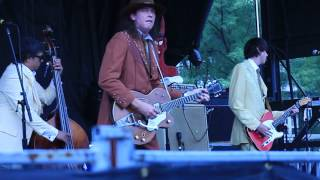 The Sadies @ TURF Fort York, Toronto, ON, Canada 9.17.2016