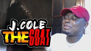 Dreamville - Sacrifices ft. EARTHGANG, J. Cole, Smino & Saba (Official Music Video) REACTION!!!