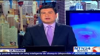relator de la cidh habla en ntn24 sobre ataques a la libertad de prensa en venezuela