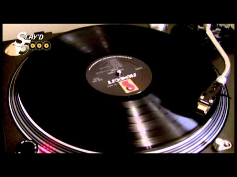 Danny O'Keefe - Good Time Charlie's Got The Blues (Slayd5000)