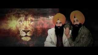OFFICIAL VIDEO - JINDA SUKHA ANTHEM - TIGERSTYLE & LEHMBUR HUSSAINPURI - RANJIT BAWA