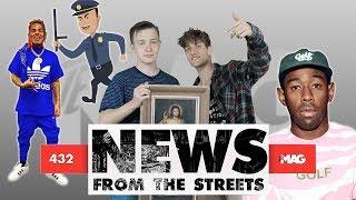 POLICAJTI ZBILI TEKASHIHO PO ZATČENÍ ?! NFTS #432