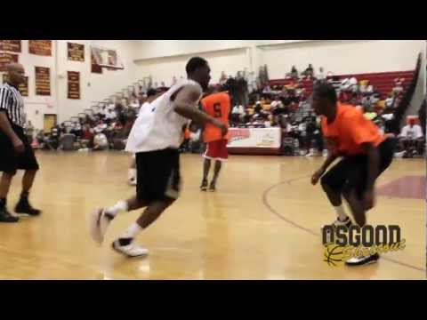 Kemba Walker Highlights At Osgood Shootout 2011 Basketball Tournament