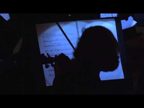 UFA Film Night - Teaser