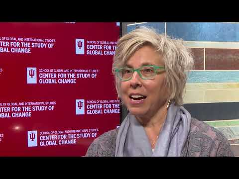 Center for the Study of Global Change Welcome Video