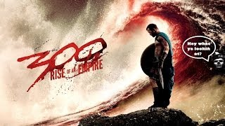 300: Rise of an Empire Trailer 2013 Official Teaser Reaction - 2014 Movie
