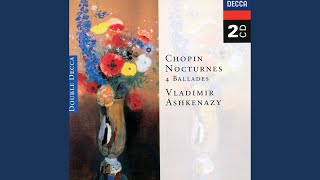 Chopin: Nocturne No. 1 in B-Flat Minor, Op. 9