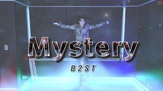 BEAST 비스트 -미스테리 'Mystery' Full ver. #스피카스피닝
