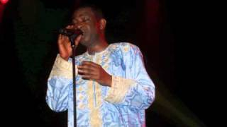 Youssou Ndour -Africa remember