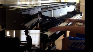 Forever Ever- Trippie Redd (Piano Cover) [Feat. Young Thug, Reese LaFlare]