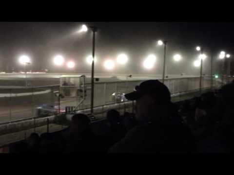 Bridgeport Speedway STSS 4-23-17
