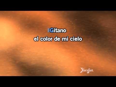 karaoké-color-gitano---kendji-girac-*