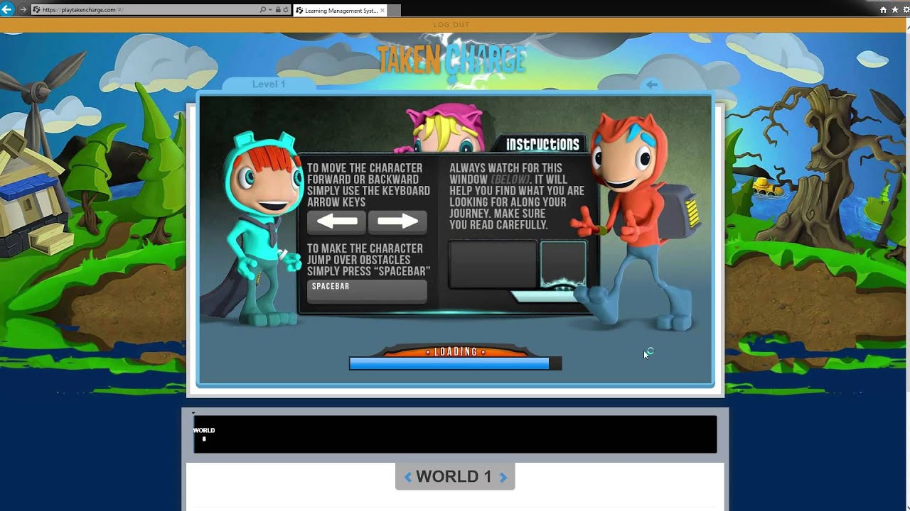 Internet Explorer Unity Web Player Plugin First Time