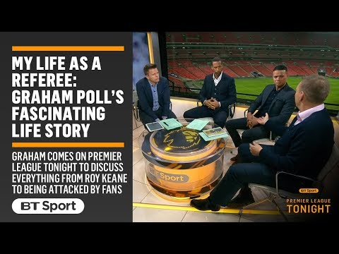 """My car was attacked by fans!"" 