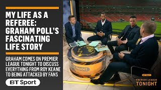 """""""My car was attacked by fans!"""" 