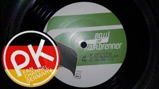 Paul Kalkbrenner - Final Page (D3)