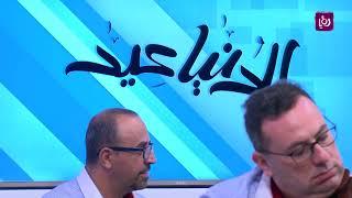 الفنان بشار السرحان - اغنية العنود