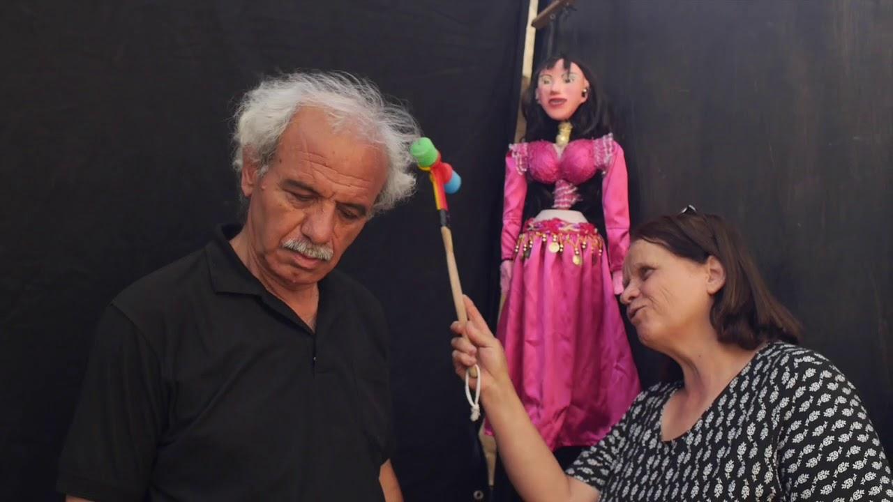 HAKAWATI TEASER 'Radi&Mounira'