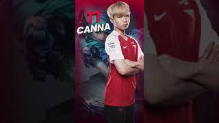 안동 핑킹가위의 재림 | 2021 리그 오브 레전드 월드 챔피언십 T1 vs HLE