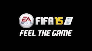 "FIFA 15 - ""E3 2014"" Teaser (Trailer am 9. Juni) [DE]"