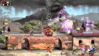 Baixar Serious Sam: Double D - Serious Gameplay