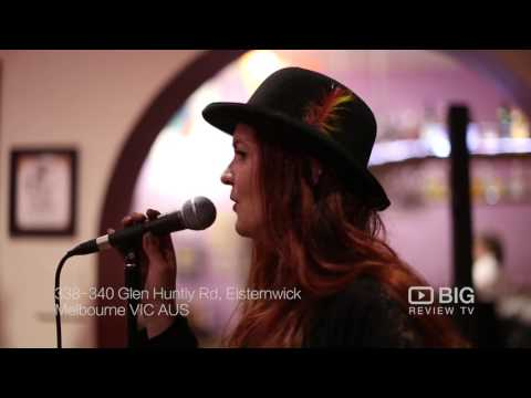 Umbrella Lounge Bar and Restaurant in Elsternwick VIC for Live Music and Delicious Food