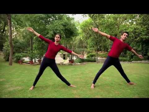 International yoga Day 2016 HD TAMIL