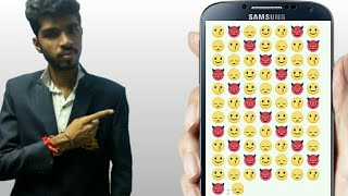 || How To Create Emoji Name Facebook account on Name update method step by step ||By Deepu Technical
