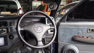 Video Modifikasi Audio Mobil Toyota Kijang Sound Quality by Cliport-Audio download MP3, 3GP, MP4, WEBM, AVI, FLV Juli 2018