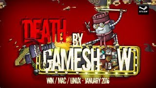 Death by Game Show Trailer