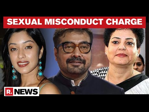 Payal Ghosh Takes Sexual Assault Charge Against Anurag Kashyap To NCW As Chief Responds