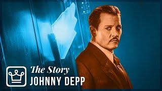 The INASANE Lifestyle of Johnny Depp