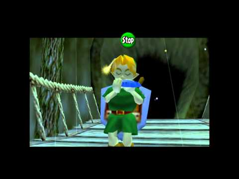 All Ocarina of Time songs