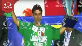Futbol Retro: México, campeón de la Copa Oro 2011 | Televisa Deportes